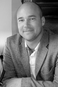 Raphael Klingmann
